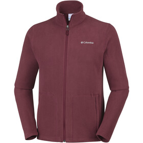 Columbia Fast Trek Light Full-Zip Fleece Jacket Herren tapestry
